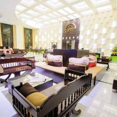 Отель Kacha Resort and Spa Koh Chang интерьер отеля