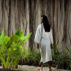 Отель Heritance Aarah (Premium All Inclusive) Мальдивы, Медупару - отзывы, цены и фото номеров - забронировать отель Heritance Aarah (Premium All Inclusive) онлайн фитнесс-зал фото 2