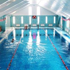 Гостиница Рица Парк бассейн
