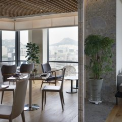 Отель Sotetsu Hotels The Splaisir Seoul Myeong-Dong питание