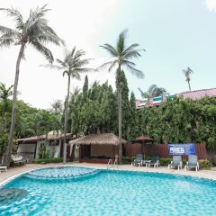 Отель ZEN Premium Chaloemprakiat Patong бассейн фото 2