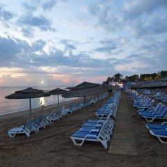 Отель Club Salima - All Inclusive пляж