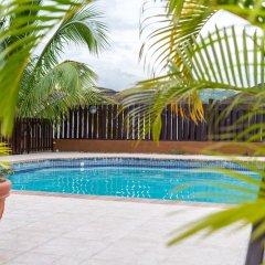 Отель Sparkle Luxury Ямайка, Кингстон - отзывы, цены и фото номеров - забронировать отель Sparkle Luxury онлайн бассейн фото 2