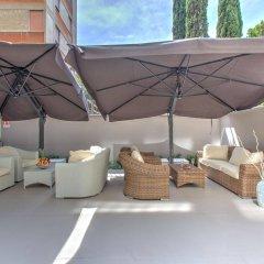 Отель MH Florence Hotel & Spa Италия, Флоренция - 2 отзыва об отеле, цены и фото номеров - забронировать отель MH Florence Hotel & Spa онлайн фото 4