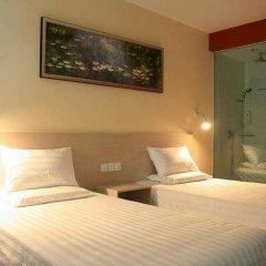 Отель Hanting Hotel Китай, Пекин - отзывы, цены и фото номеров - забронировать отель Hanting Hotel онлайн комната для гостей фото 3
