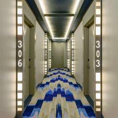 Отель The Brooklyn США, Нью-Йорк - отзывы, цены и фото номеров - забронировать отель The Brooklyn онлайн фитнесс-зал фото 4