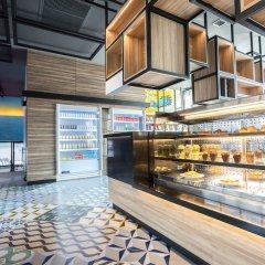 Отель COSI Pattaya Naklua Beach Таиланд, Паттайя - отзывы, цены и фото номеров - забронировать отель COSI Pattaya Naklua Beach онлайн гостиничный бар