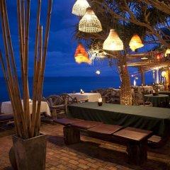 Отель Clean Beach Resort Ланта пляж
