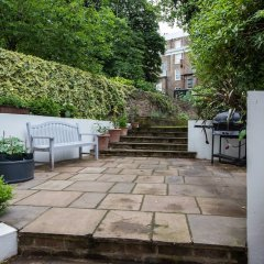 Отель onefinestay - Maida Vale private homes
