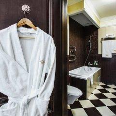 Отель Метрополь Могилёв ванная фото 2