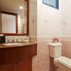 Отель Village Residence Robertson Quay ванная фото 2