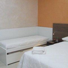 Отель Via Cotugno Бари комната для гостей фото 2