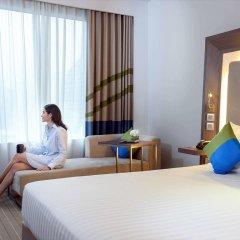Отель Novotel Bangkok Ploenchit Sukhumvit детские мероприятия