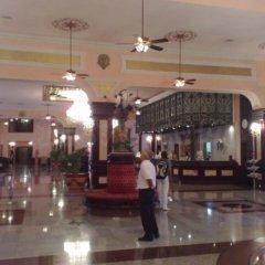 Отель Riu Palace Riviera Maya Плая-дель-Кармен интерьер отеля фото 2