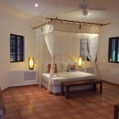 Hotel Rancho Encantado комната для гостей фото 4