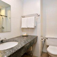 Отель Patra Mansion ванная фото 2