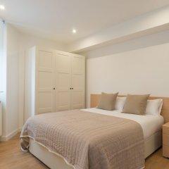Отель Arrasate - Iberorent Apartments Испания, Сан-Себастьян - отзывы, цены и фото номеров - забронировать отель Arrasate - Iberorent Apartments онлайн комната для гостей