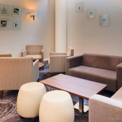 Отель Holiday Inn Express Manchester CC - Oxford Road интерьер отеля