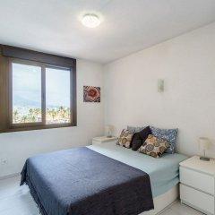 Апартаменты MalagaSuite Fuengirola Beach Apartment Фуэнхирола фото 27