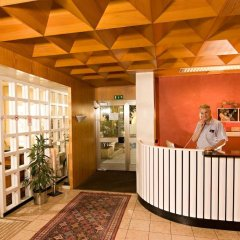 Hotel Steiner Меран спа