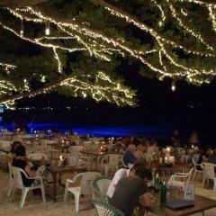 Отель Sairee Hut Resort