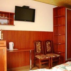 Гостиница Villa Parlament удобства в номере