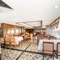 Отель Bangkok City Inn Бангкок питание