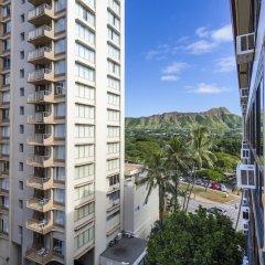 Отель Castle Waikiki Grand Hotel США, Гонолулу - отзывы, цены и фото номеров - забронировать отель Castle Waikiki Grand Hotel онлайн фото 6