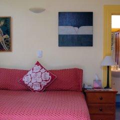 Отель The Great Ponsonby ArtHotel Новая Зеландия, Окленд - отзывы, цены и фото номеров - забронировать отель The Great Ponsonby ArtHotel онлайн комната для гостей фото 4