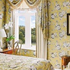 Отель Ashford Castle комната для гостей фото 3
