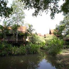 Tewa Boutique Hotel Бангкок приотельная территория
