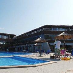 Отель Blue Dolphin Hotel Греция, Метаморфоси - отзывы, цены и фото номеров - забронировать отель Blue Dolphin Hotel онлайн фото 5
