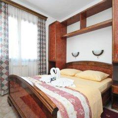 Отель Grbalj Будва комната для гостей