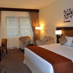 Landmark Summit Hotel комната для гостей фото 2