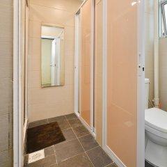 Отель Blissful Loft ванная