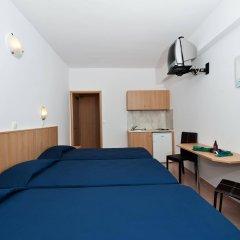 Europa Hotel Rooms & Studios Родос комната для гостей фото 2