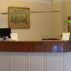 Hotel La Legende интерьер отеля фото 3