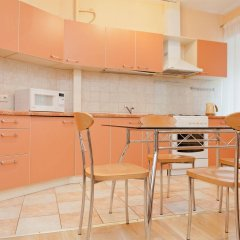 Апартаменты KvartiraSvobodna Apartments at Arbat в номере