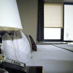 Distrikt Hotel New York City в номере
