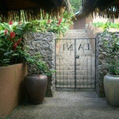 Отель Lani Paradise Retreat Савусаву