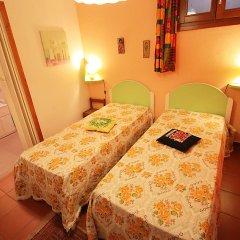 Отель Sa Pretta Синискола комната для гостей фото 5
