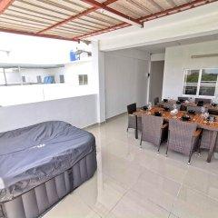 Отель Thai Orange Magic балкон