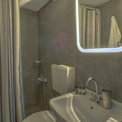Отель Aria Plaka Residence Афины ванная фото 2