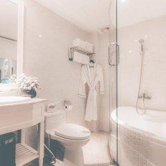Alagon City Hotel & Spa ванная фото 2