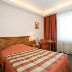 Izmailovo Gamma Delta Hotel комната для гостей фото 5