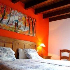 Отель La Covarada комната для гостей фото 5