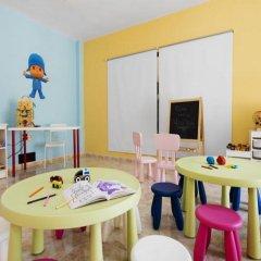 Elba Lucía Sport & Suite Hotel детские мероприятия