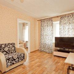 Апартаменты Apartments on Svobody square 4 комната для гостей фото 5