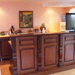 Отель Guest House Yanakievi Болгария, Балчик - отзывы, цены и фото номеров - забронировать отель Guest House Yanakievi онлайн интерьер отеля