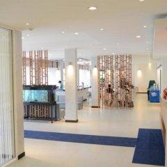 Отель Patong Bay Residence фитнесс-зал фото 2